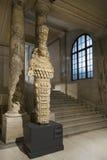 Standbeeld van Groot Artemis van Ephesos-Museum, Wenen, Oostenrijk Royalty-vrije Stock Foto's