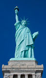 Standbeeld van Nationaal Monument III van de Vrijheid Stock Afbeeldingen