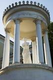 Standbeeld van Venus Stock Fotografie