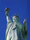 Standbeeld van Vrijheid royalty-vrije stock afbeeldingen