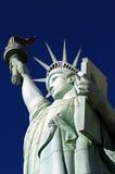 Standbeeld van Vrijheid 2 Royalty-vrije Stock Afbeeldingen