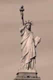Standbeeld van vrijheid, Stock Foto's