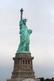 Standbeeld van Vrijheid New York Royalty-vrije Stock Fotografie