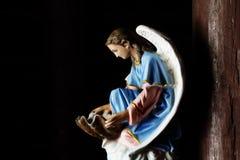 Heilige vrouwen Royalty-vrije Stock Afbeeldingen