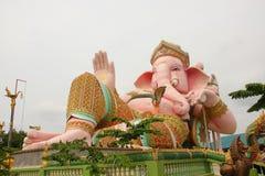Standbeelden van Hindoeïsme Stock Afbeeldingen