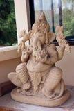 Standbeelden van Hindoeïsme Stock Foto's