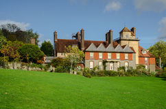 Standen House Royalty Free Stock Image