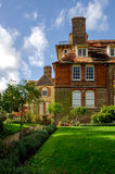 Standen House Royalty Free Stock Photos