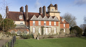 Standen House Stock Photography