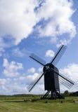 Standerd-Mühle Ter Haar Stockbilder