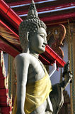 Standing Buddha Royalty Free Stock Image