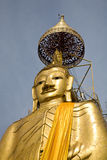 Standing Buddha, Bangkok Royalty Free Stock Photos