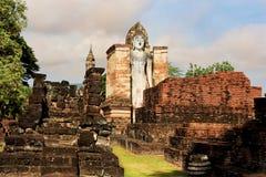 Standing Buddha Stock Photography