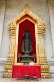Standing Buddha Royalty Free Stock Photo