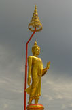Standing Buddha Statue Royalty Free Stock Image