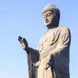 Standing buddha Royalty Free Stock Photography