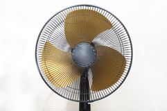 Standing Fan Stock Photography