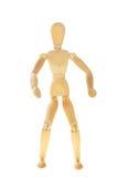 Standing mannequin Stock Image