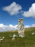 Standing Stone MacLeod royalty free stock photo
