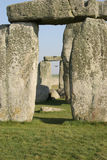 Standing stones 2 Royalty Free Stock Photo