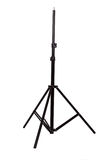 Standing Tripod Royalty Free Stock Images