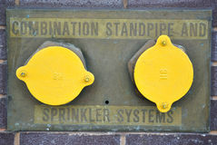 Free Standpipe Royalty Free Stock Photos - 13693578