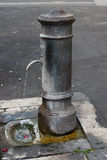 Standpipe Royalty Free Stock Photos