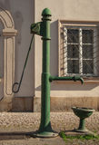 Standpipe Royalty Free Stock Images