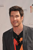 The Stands,Dylan Mcdermott Royalty Free Stock Images