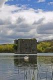 Stanely城堡 免版税库存照片