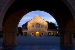 Stanford Stock Photography