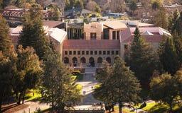 Stanford Law School royalty-vrije stock foto's