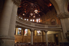 Stanford Memorial Church Stock Photography