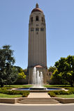 Stanford-universitet Arkivbilder