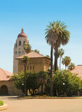 Stanford University Photographie stock