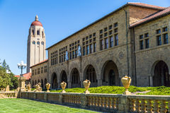 Stanford University Stock Fotografie