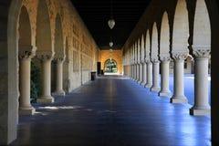 Stanford University arkivfoto