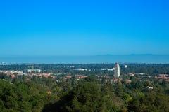 Stanford University Imagens de Stock