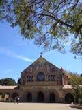 Stanford University Lizenzfreie Stockfotos