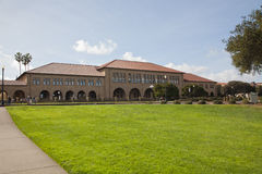 Stanford University, California Royalty Free Stock Images