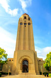 Stanford University, California Royalty Free Stock Photo