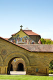 Stanford University church Stock Image