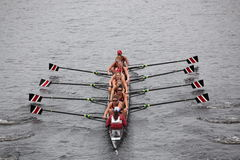 Stanford University races in the HOTC Stock Photography