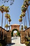 Stanford university, USA Stock Images