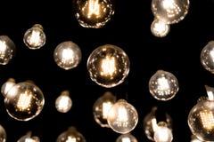 Stangen-Lichter Stockfotos