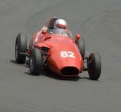stanguellini гонки автомобиля Стоковые Изображения