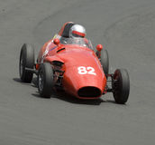 Stanguellini Race Car Stock Images