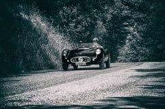 STANGUELLINI 750 S 1952 Στοκ Εικόνες