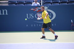 Stanislas Wawrinka Fotos de Stock Royalty Free