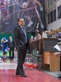 Stanislav Eremin Foto de archivo